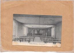 AUXERRE - 89 - Le Collège - Salle De Théatre  - TON3 - - Auxerre