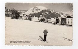 Nov17   7480124    Grand Bornand  Le Mt Lachat - Otros Municipios