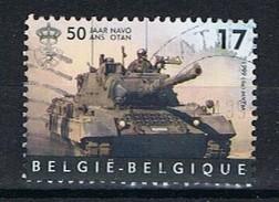 Belgie OCB 2809 (0) - Oblitérés
