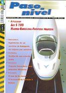 Revista Paso A Nivel Nº 1 - Revistas & Periódicos