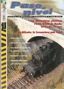 Revista Paso A Nivel Nº 2 - Magazines & Newspapers
