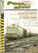 Revista Paso A Nivel Nº 4 - Revistas & Periódicos