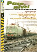 Revista Paso A Nivel Nº 4 - [4] Themes