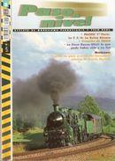 Revista Paso A Nivel Nº 5 - Revistas & Periódicos