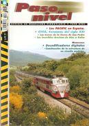 Revista Paso A Nivel Nº 6 - Revistas & Periódicos