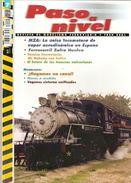 Revista Paso A Nivel Nº 7 - Revistas & Periódicos