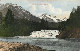 BOW FALLS BANFF CANADA - Banff