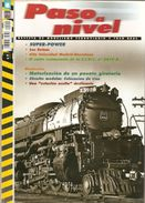 Revista Paso A Nivel Nº 8 - Magazines & Newspapers
