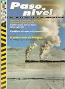 Revista Paso A Nivel Nº 9 - Revistas & Periódicos