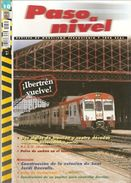 Revista Paso A Nivel Nº 10 - Magazines & Newspapers