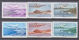 TURKEY  C 12-17    * - 1921-... Republic
