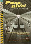 Revista Paso A Nivel Nº 11 - Magazines & Newspapers