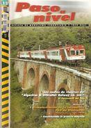 Revista Paso A Nivel Nº 12 - Revistas & Periódicos