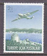 TURKEY  C 18     * - 1921-... Republic