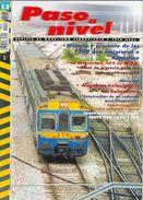 Revista Paso A Nivel Nº 13 - Revistas & Periódicos