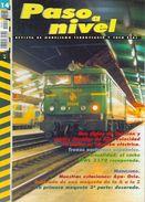 Revista Paso A Nivel Nº 14 - Revistas & Periódicos