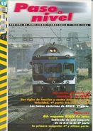 Revista Paso A Nivel Nº 15 - Revistas & Periódicos