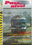 Revista Paso A Nivel Nº 15 - [4] Themes