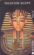 TARJETA TELEFONICA DE EGIPTO (CHIP) (432) - Egypt