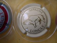 * Capsule De Champagne  LONCLE A.  N° 17   * - Unclassified