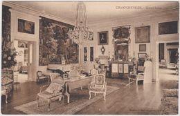 Champchevrier - Grand Salon - Cléré (Indre Et Loire) - Cléré-les-Pins