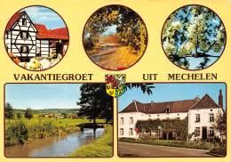 CPM - Vakantiegroet Uit MECHELEN - Mechelen