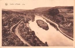 LUSTIN S/MEUSE - L'Ile - Profondeville