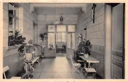RAVELS - O.L. Vrouw Van De Kempen - Open-lucht-school Voor Zwakke Meisjes - De Hoofd-ingang - Ravels