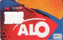 TARJETA TELEFONICA DE EGIPTO (GSM - SIM) (407) - Egipto