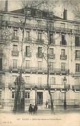 """/ CPA FRANCE 03 """"Vichy, Hôtel De Bade Et Notre Dame"""" - Vichy"""