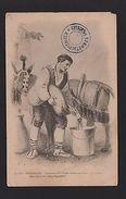 ART POTCARD Sg GORSE Year 1900 WINE SELLER SPAIN ESPAÑA FRANCE Pyrénées  Z1 - Postcards