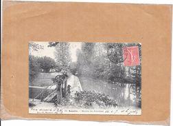 AUXERRE - 89 - Le Moulin Du Président - TON3 - - Auxerre