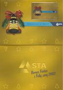 Telecarte ANDORRE Usege Luxe - Andorre