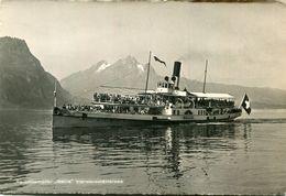 BATEAU(.....) - Ferries