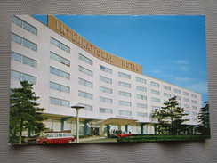 Knott International Hotel On John F. Kennedy International Airport. Hannau Robinson 202044 - Cafés, Hôtels & Restaurants