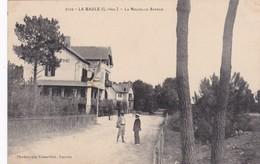 La Baule  ( 44 Loire Atlantique )    La Nouvelle Avenue - La Baule-Escoublac