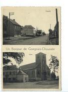 Goegnies Chaussée Bonjour - Quévy