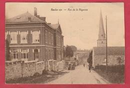 Baelen S/v - Rue De La Régence ... Oldtimer ( Voir Verso ) - Baelen