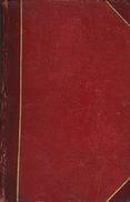 Guide Des Monuments De Paris. Manuscrit Anonyme. - Manuscripts