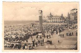 Oostende / Ostende - Promenade Albert Ier Et Kursaal - Uitgave Librairie Internationale - 1947 - Oostende