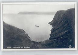 51003915 - Nordkapp - Postales