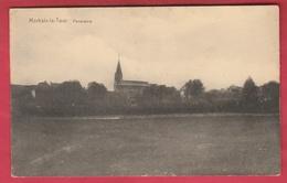 Marbaix-la-Tour - Panorama ... De La Localité ( Voir Verso ) - Ham-sur-Heure-Nalinnes