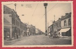 Jolimont - La Chaussée ... Oldtimer ( Voir Verso ) - La Louvière