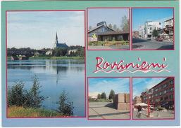 Rovaniemi - (Suomi/Finland) - Finland