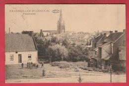 Frasnes-lez-Buissenal - Panorama ... De La Commune - 1928 ( Voir Verso ) - Frasnes-lez-Anvaing