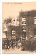 Warsage-Postes : Bureau Crée En 1922. FACTEURS À VÉLO - Dalhem