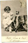 MACHINE A COUDRE(ENFANT) - Craft
