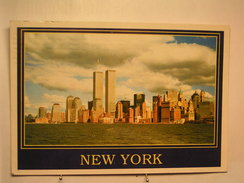 New York City - World Trade Center - World Trade Center