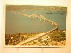 New York City - Tappan Zee Bridge - Ponts & Tunnels