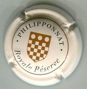 CAPSULE-CHAMPAGNE PHILIPPONNAT N°37 Royale Réserve - Sonstige